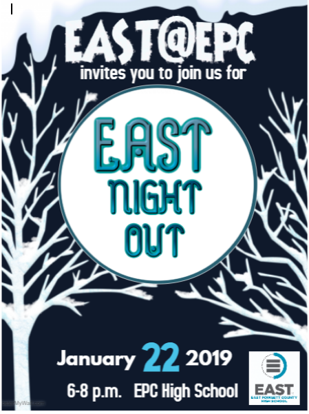 East Night Out